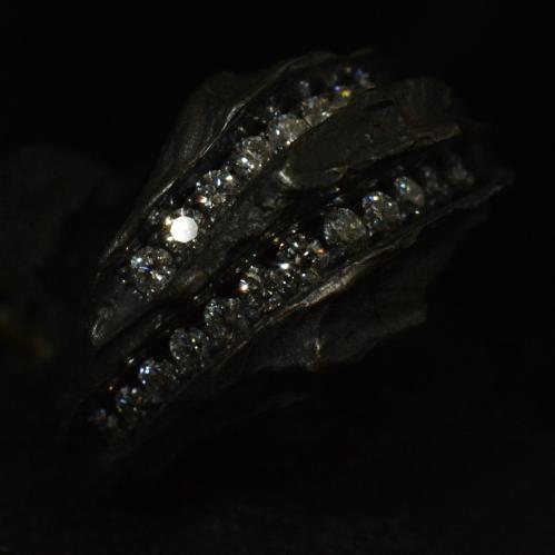 Diamond...