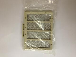 Amcor AP2000 Electrostatic Filter