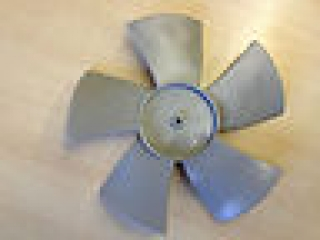 Amcor DC800 Fan Blade