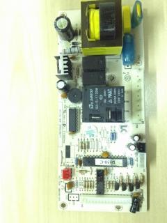 AMCOR D850C MAIN CIRCUIT BOARD