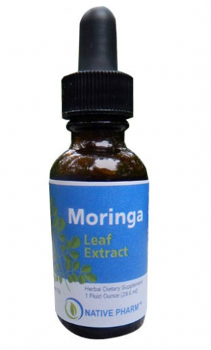 Moringa Pure Organic Extract & Super MIXED MORINGA BLEND Or The 100% Leaf Pure