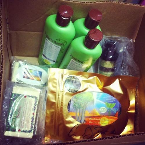 ∆ Beautification  Moringa PERFECTIONAL  Pack †