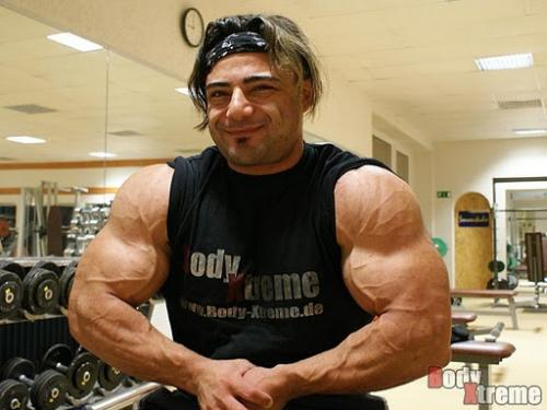 The STRONGEST MAN IN THE WORLD IS A VEGAN, WHOLEFOOD VEGAN.  VEGAN STRONGMAN PATRIK BABOUMIAN
