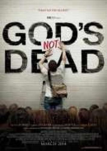 WATCH GOD'S NOT DEAD ONLINE