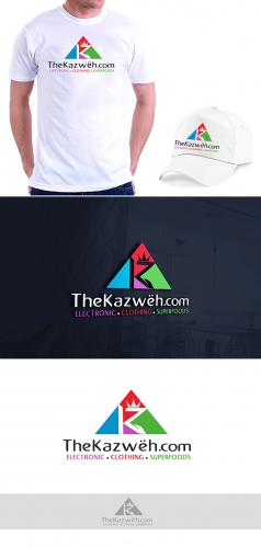 The Kazwëh Electronic, Clothing, Superfoods