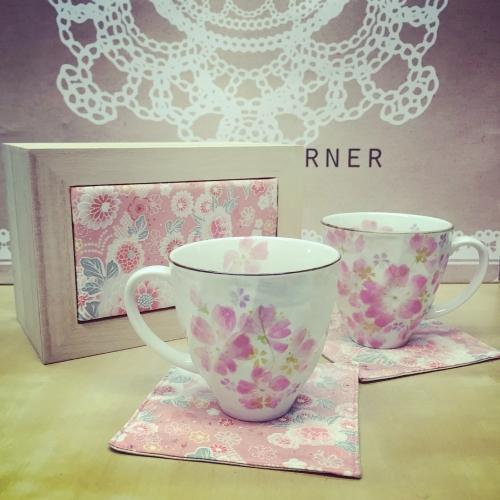 :: sakura cup box set ::