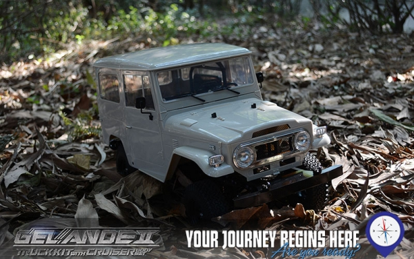 RC4WD...