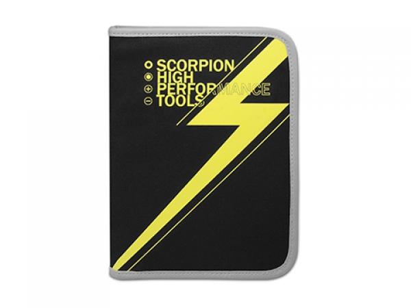 Scorpio...