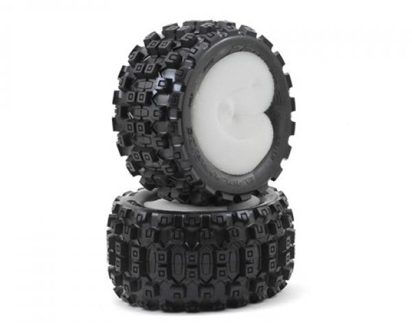 "Pro-Line proline Badlands MX28 30 Series 2.8"" Tire (2) (M2) #10125-00"
