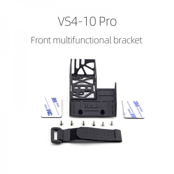 MAD VS4-10 Pro Front multifunctional bracket