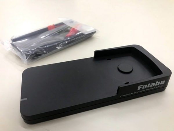 Futaba ICS LF-01 7PX 无线座充 T4PV FT2F1700B FT2F1700BY2 CBB1173
