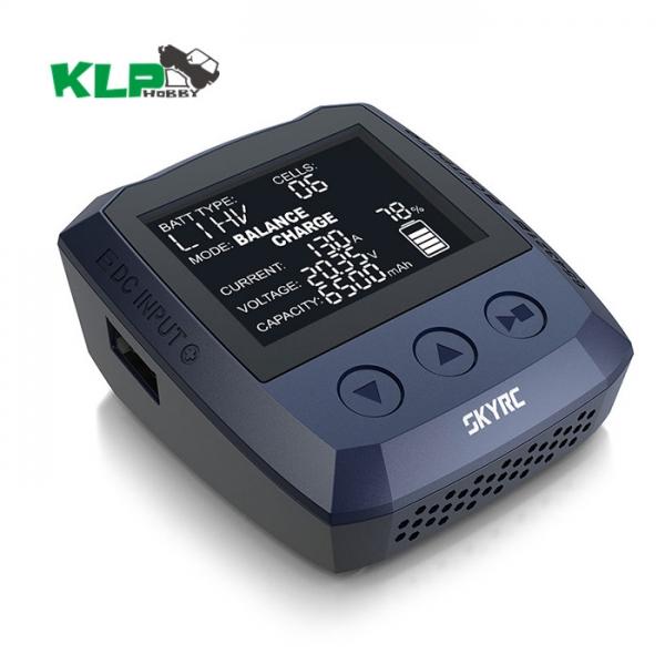SKYRC 天空创新 B6 Lite 200W 锂电池充电器 穿越机 车模用 B6Lite