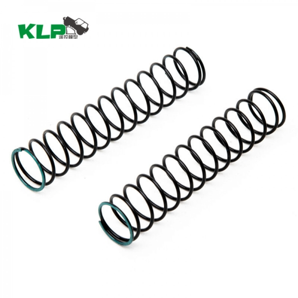 AXIAL Spring 15x85mm 2.50lbs in Green (2) Item AXI333000
