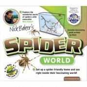 Spider...