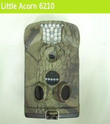 Little Acorn 6210MC trail camera