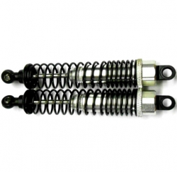 RC05472 100MM Aluminum Front Oil Shock Absorber 100MM For RC Traxxas Slash 4x4 SCX10 Stampede
