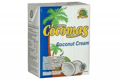 Cocomas...