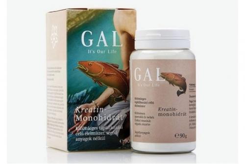 GAL Creatine Monohydrate 90g