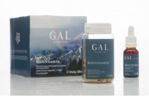 Gal Multivitamin 30 adag