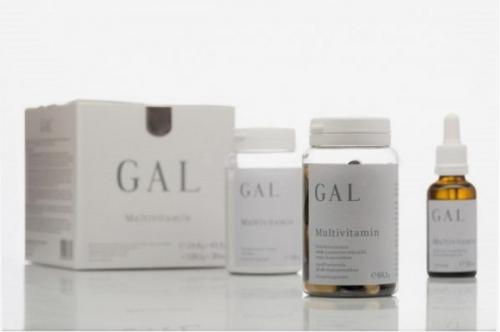 Gal + Multivitamin 30 adag