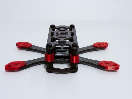 """Banzai 2"""" Racing Frame Kit *NEW*"""