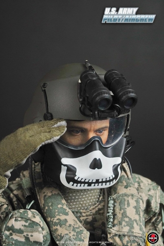 【Soldier Story】SS087 米陸軍 パイロット/エアクルー U.S. ARMY PILOT / AIRCREW