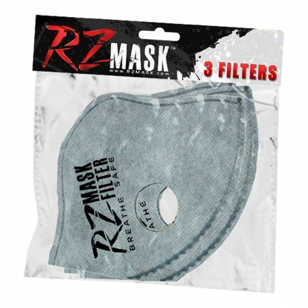 RZ Mask...