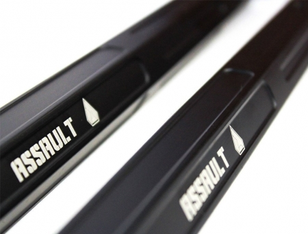 Assault Industries Turret Style Heavy Duty Radius Rods For CanAm Maverick X3