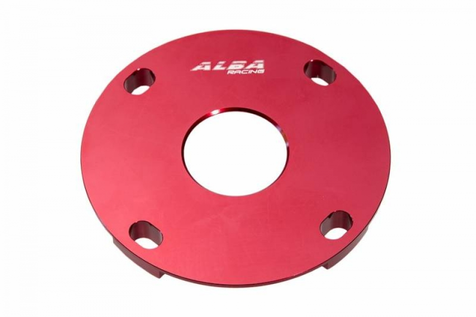 ALBA RACING X3 TRANSMISSION SEAL GUARD
