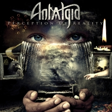 Antalgia ‎– Perception Of Reality