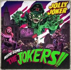 Jolly Joker - Here Come... The Jokers!!