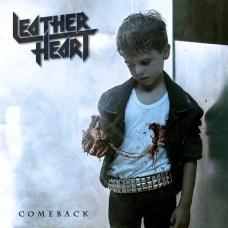 Leather Heart – Comeback