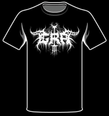 Grá (Sweden, Black Metal) tshirt