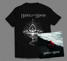 Descend Into Despair bundle (TS & CD)