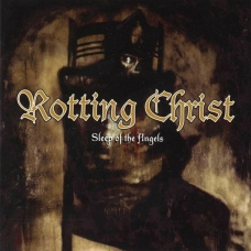 Rotting Christ – Sleep of the Angels