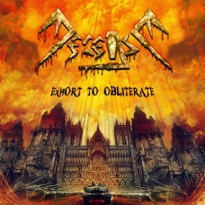 Decease - Exhort to Obliterate