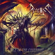Decease ‎– Age Of The Covenant