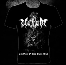 Wulfheim - Ten Years of Raw Black Metal