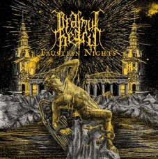 Ordinul Negru - Faustian Nights (limited edition)