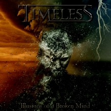 Timeless ‎– Illusions Of a Broken Mind