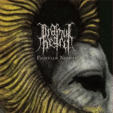 Ordinul Negru - Faustian Nights LP