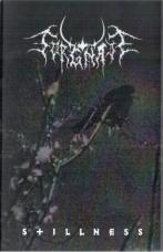 Sorgnatt – Stillness