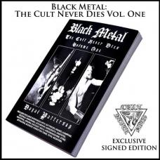 BLACK METAL: THE CULT NEVER DIES VOL. ONE