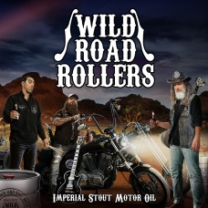Wild Road Rollers - Imperial Stout Motor Oil
