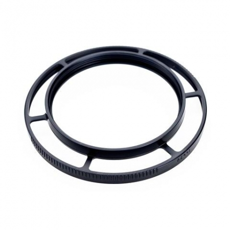 LEICA ADAPTER FOR 24MM F/1.4 ASPH TO ACCEPT E72 FILTER 10500