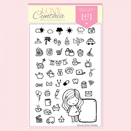 All Doodle - Icons