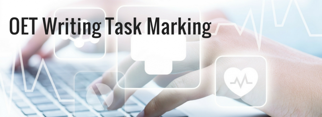 oet practice material  tutoring  marking service and more