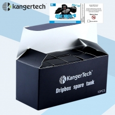 KangerTech Dripbox Spare Bottles