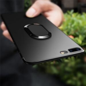 iPhone7 シリコンケース おしゃれ アイフォン7 ケース 耐衝撃 軽量 薄型 シリコン スタンド機能