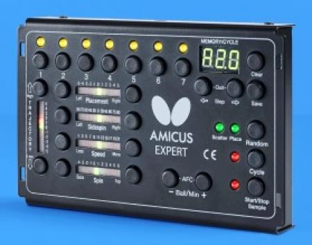 Amicus...